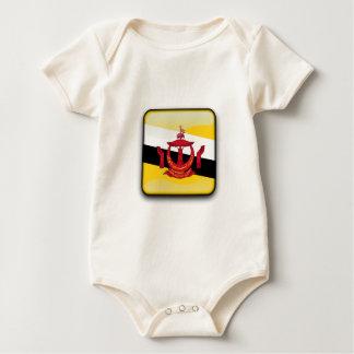Brunei Darussalam Baby Strampler