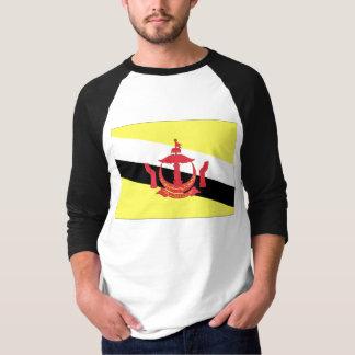 Brunei-Flagge T-Shirt