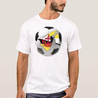 Brunei-Nationalmannschaft T-Shirt