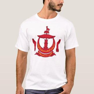 Brunei-Wappen Shirts