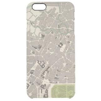 Brüssel Brüssel Durchsichtige iPhone 6 Plus Hülle