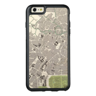 Brüssel Brüssel OtterBox iPhone 6/6s Plus Hülle