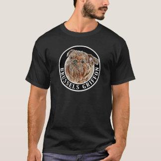 Brüssel Griffon 002 T-Shirt