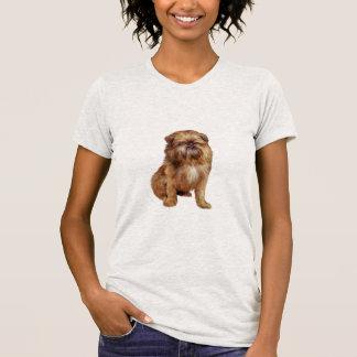 Brüssel Griffon #1 T-Shirt