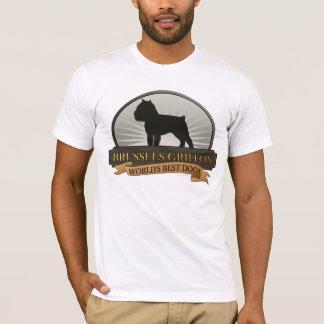 Brüssel Griffon T-Shirt