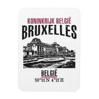 Brüssel Magnet