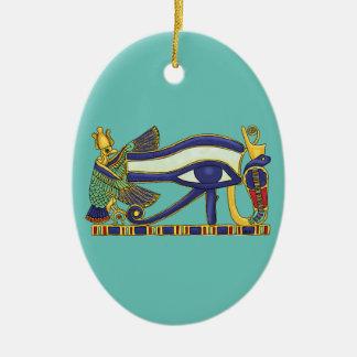 Brust Keramik Ornament