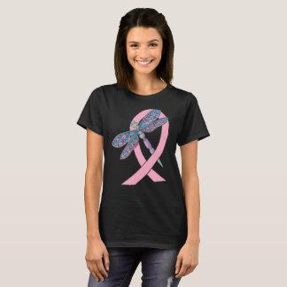 Brustkrebs-Band T-Shirt