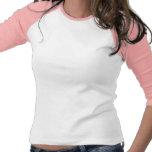 Brustkrebs-Bewusstsein Hemden
