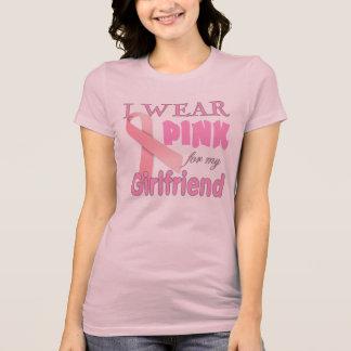 Brustkrebs-Bewusstseins-Shirts T-Shirt