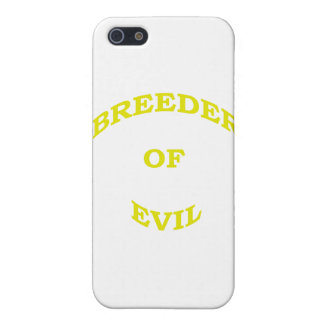 Brüter des Übels Hülle Fürs iPhone 5