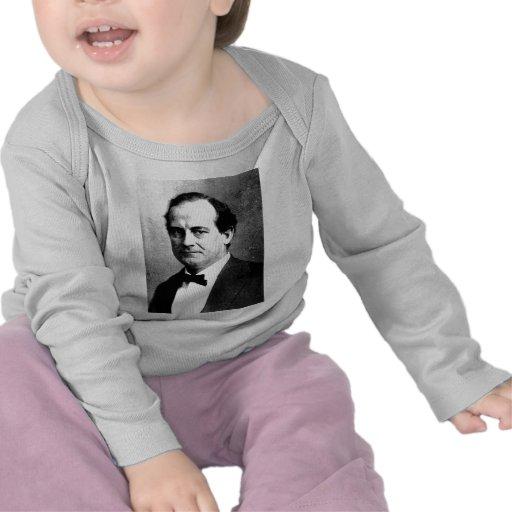 Bryan- - WilliamJennings Spitzenpolitiker-Redner Shirt