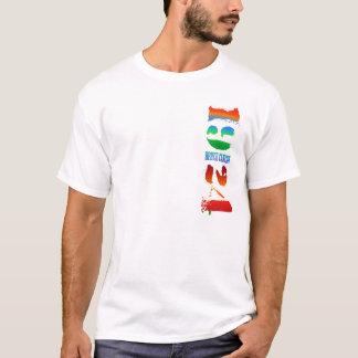 Bryce Schlucht-Nationalpark - 1924 T-Shirt