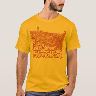 BRYCE SCHLUCHT-NATIONALPARK-SHIRTS UND SCHWITZT T-Shirt