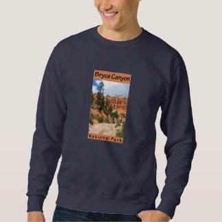 Bryce Schlucht-Nationalpark Sweatshirt