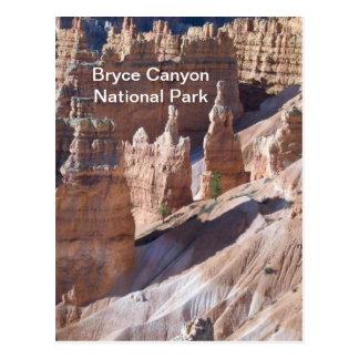 Bryce Schlucht Postkarte