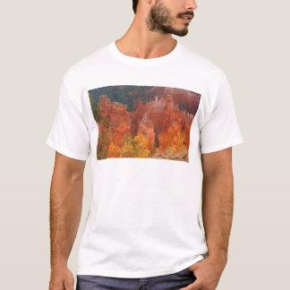 Bryce Schlucht Utah T-Shirt