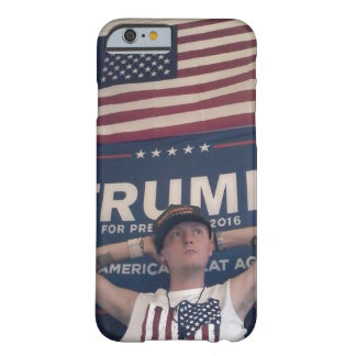 Bryden Proktor 'MERICA! iphone 6/6s Fall Barely There iPhone 6 Hülle