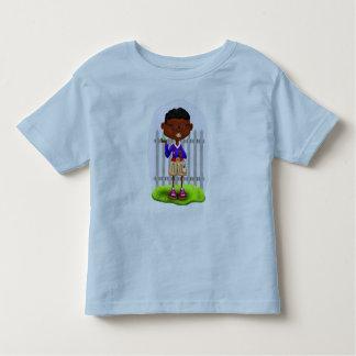 Bryson der Forscher Kleinkind T-shirt