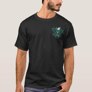 BT285 - Fliegen-Fisch-Bar u. Grill-T-Stück T-Shirt