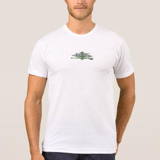 BT316G - Schlechter Thunfisch SUP - WIR ORDNEN T-Shirt