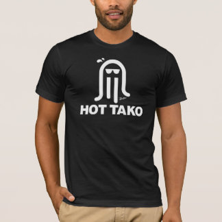 BT325 HEISSES TAKO T-Shirt