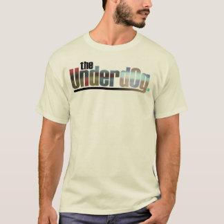 BT-Benachteiligter T-Shirt