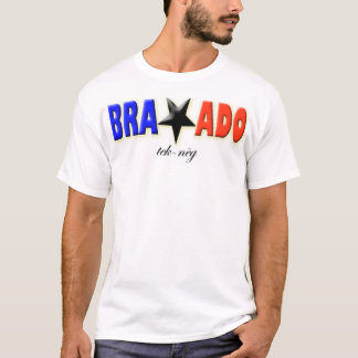 BT Puerto Rico T-Shirt
