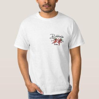 Bubba Strahl u. Roy-Salsa T-Shirt