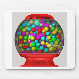 Bubblegum Maschine Mousepad