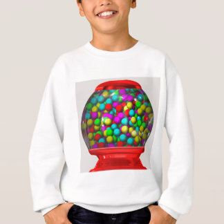 Bubblegum Maschine Sweatshirt
