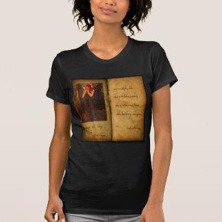 Buch des Zerfalls T-Shirt