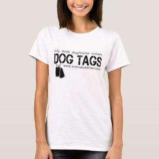 Buch-Freund-T - Shirt