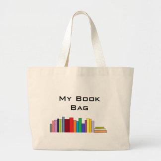 """""""Buch-Taschen-"""" Tasche"""