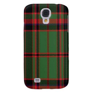 Buchan schottischer Tartan Samsung rufen Fall an Galaxy S4 Hülle