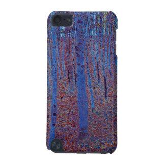 Buchen-Wald durch Gustav Klimt iPod Touch 5G Hülle