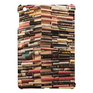 Bücher iPad Mini Hülle
