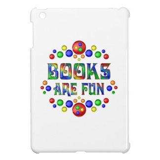 Bücher sind Spaß Hüllen Für iPad Mini