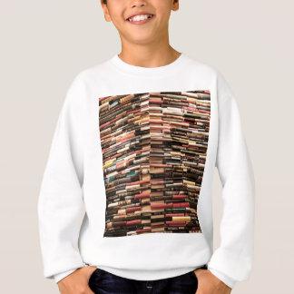 Bücher Sweatshirt