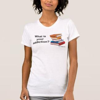 Bücher T-Shirt