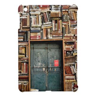 Bücher und Bücher iPad Mini Cover