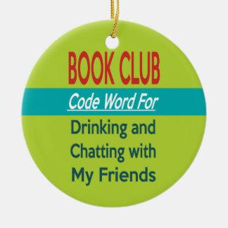 Buchgemeinschaft - Codewort Keramik Ornament