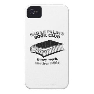 Buchgemeinschaft Faded.png Sarahs Palin iPhone 4 Hüllen