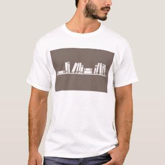 Buchliebhaber! T-Shirt