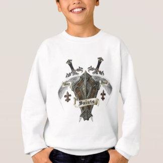 Bucht-Bereichs-Heilig-Gang Sweatshirt