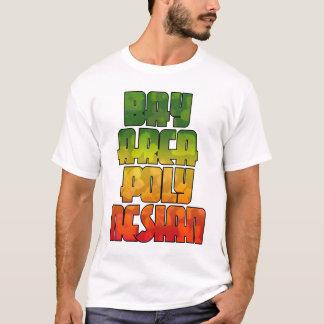 BUCHT-BEREICHS-POLYNESIER T-Shirt