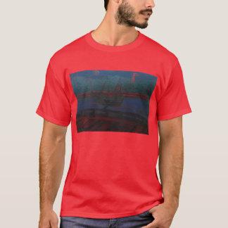 BUCHT-BOOT T-Shirt