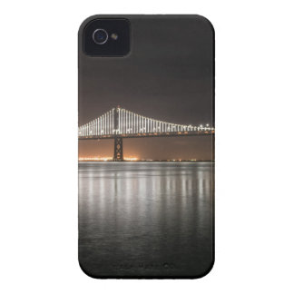 Bucht-Brücke iPhone 4 Cover