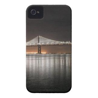 Bucht-Brücke iPhone 4 Hüllen