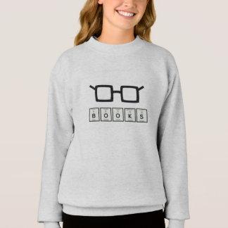 Bucht chemisches Element-Nerdgläser Zh6zg Sweatshirt